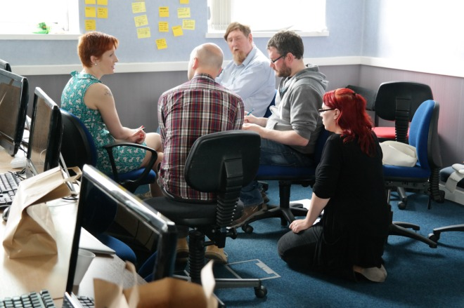 A CTC Workshop