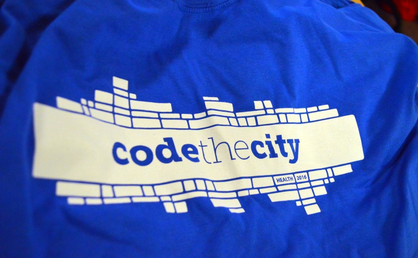 Codethecity Health kicks off