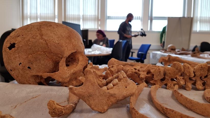 CTC14 Archaeology Weekend – writeup