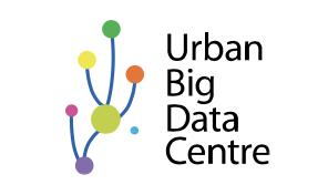 UBDC Logo