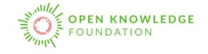 The OKFN Logo