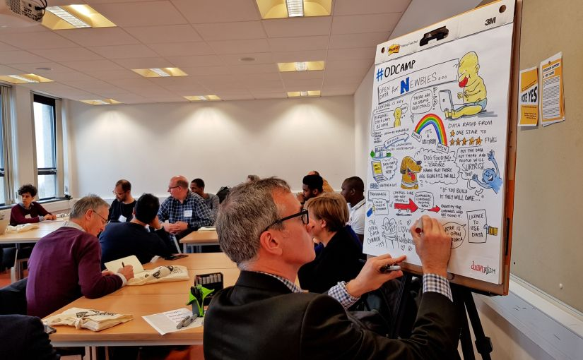 Open Data Scotland – a nudge from ODCamp?