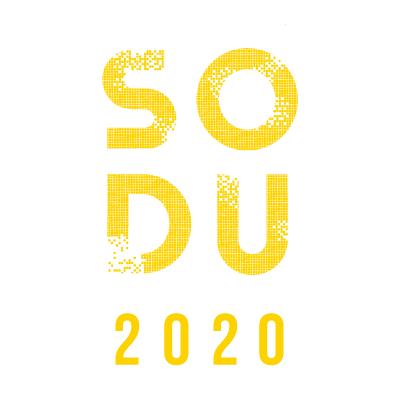 SODU2020 logo
